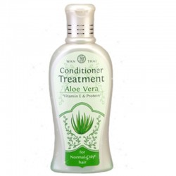 Wanthai Conditioner Treatment - Normal/Oily Hair