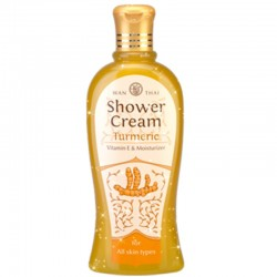 Shower Cream Turmeric & Honey