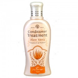Conditioner Treatment - Dry Split-end Hair