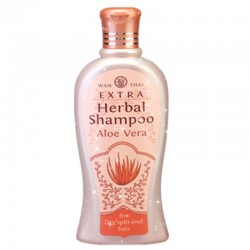 Extra Herbal Shampoo - Dry Split-end Hair