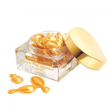 Smooth E Gold Miracle Capsule