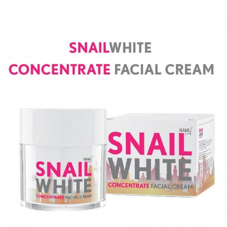 SnailWhite Royal Jelly Facial Cream
