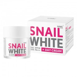 SnailWhite Day Cream