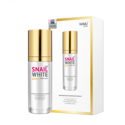 SnailWhite Gold Triple Lift Serum