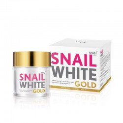 SnailWhite Gold Facial Cream