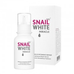 SnailWhite Miracle Intensive Repair Serum
