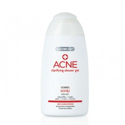 Dr. Somchai ACNE Clarifying Shower Gel
