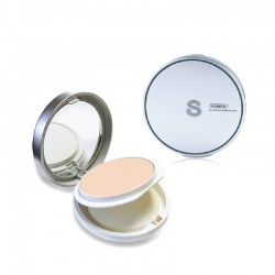 Dr. Somchai ACNE Blemish Pressed Powder - Beige