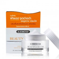 Dr. Somchai Beauty Cream