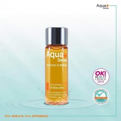 Aqua+ Series Enriched-C Serum