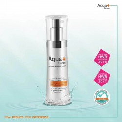 Aqua+ Series Radiance-Intensive Essence
