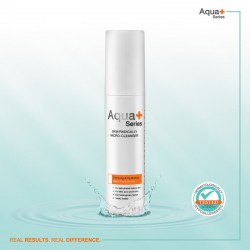 Aqua+ Series Skin Radically Micro-Cleanser
