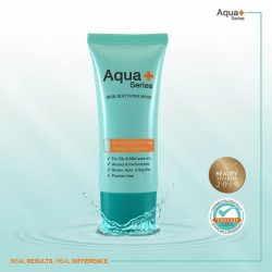 Aqua+ Series Skin Soothing Mask