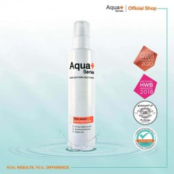 Aqua+ Series Skin Soothing Milky Wash