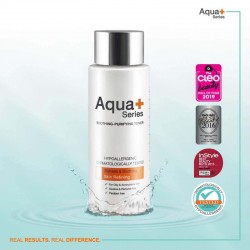 Aqua+ Series Soothing-Purifying Toner