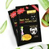 FACY Black Mud Sebum Control Mask
