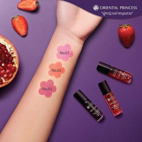 Oriental Princess Beneficial Kiss From A Rose Nourishing Roller Tint