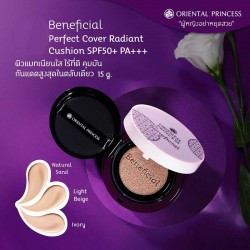 Oriental Princess Beneficial Perfect Cover Radiant Cushion
