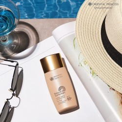 Oriental Princess Natural Sunscreen Perfect Matte UV Protection For Face SPF 50+